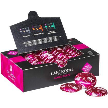 Cafe Royal Lungo Forte compatibile Nespresso PRO