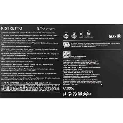 Cafe Royal Ristretto compatibile Nespresso PRO