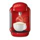 Aparat cafea Bosch Tassimo Vivy 1403 Rosu