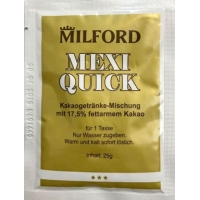 Cacao instant Mexiquick Milford 25g