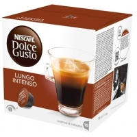 Dolce Gusto - Cafe Lungo Intenso 16 Buc