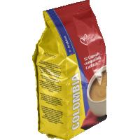 Italian Coffee Colombia compatibil Caffitaly/Cafissimo, 12 capsule