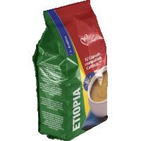 Italian coffee Etiopia compatibil Caffitaly/Cafissimo, 12 capsule