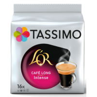 Tassimo LOR Cafe Long Intense