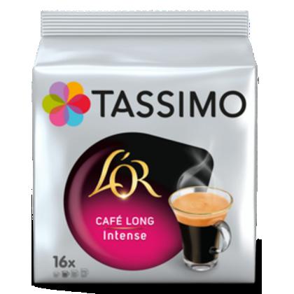 Tassimo LOR Cafe Long Intense