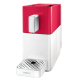 Cremesso Easy Red-Shell White