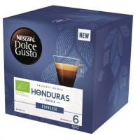 Dolce Gusto - HONDURAS Bio Espresso