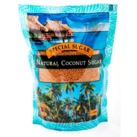 Zahar brun Natural Coconut