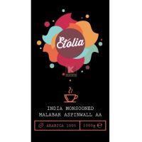 Etolia India Monsooned Malabar AA Aspinwall1000gr boabe