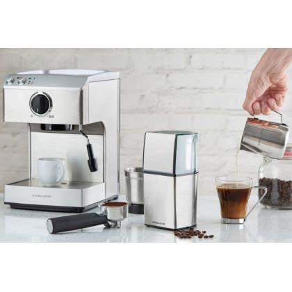 Rasnita uscata/umeda cafea, condimente, nuci Andrew James