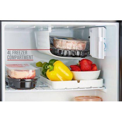 Mini frigider Andrew James negru