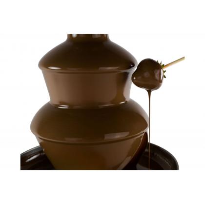 Fantana de ciocolata Andrew James