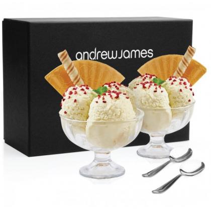 Set cupe de ingetata Andrew James