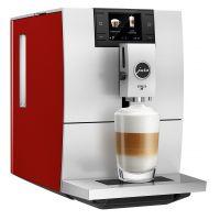 Espressor automat Jura Ena 8 Sunset Red + BONUS