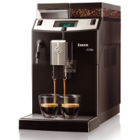 Espressor automat Saeco Lirika Base negru