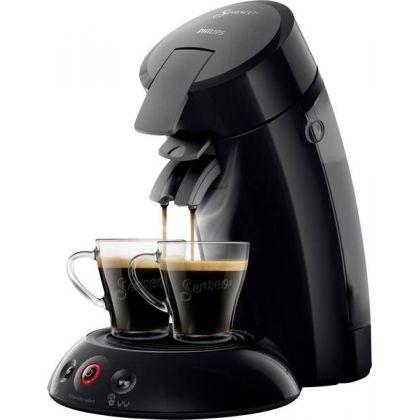 Aparat cafea Philips Senseo HD6554/68 Negru