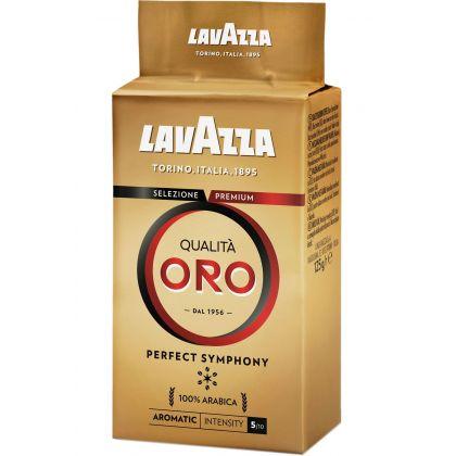 Lavazza Qualita Oro 500gr cafea macinata