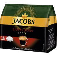 Paduri Jacobs Caffe Crema Intenso 16 buc