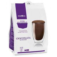 Gimoca Cioccolato compatibil Dolce Gusto 16 buc