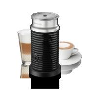 Aparat pentru spuma de lapte Nespresso Aeroccino